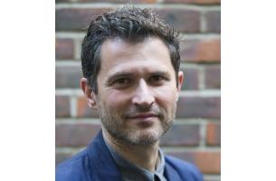 CHI&Partners Promotes Micky Tudor to Deputy Executive Creative Director
