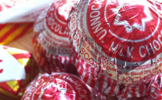 What Can Adland Learn From the Giant Tunnock's Teacakes?