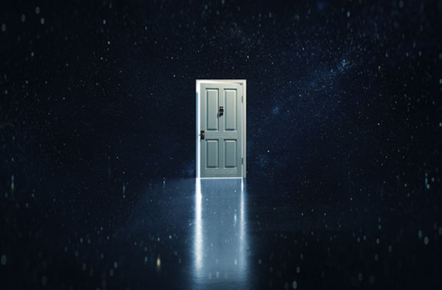 MethodMade Modernises Iconic Twilight Zone Opening Titles