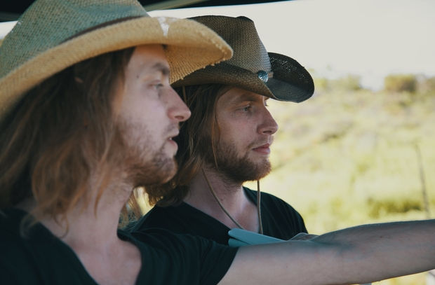 Twin Visualists Freise Bros Join Contagious for Spots and Longform Content