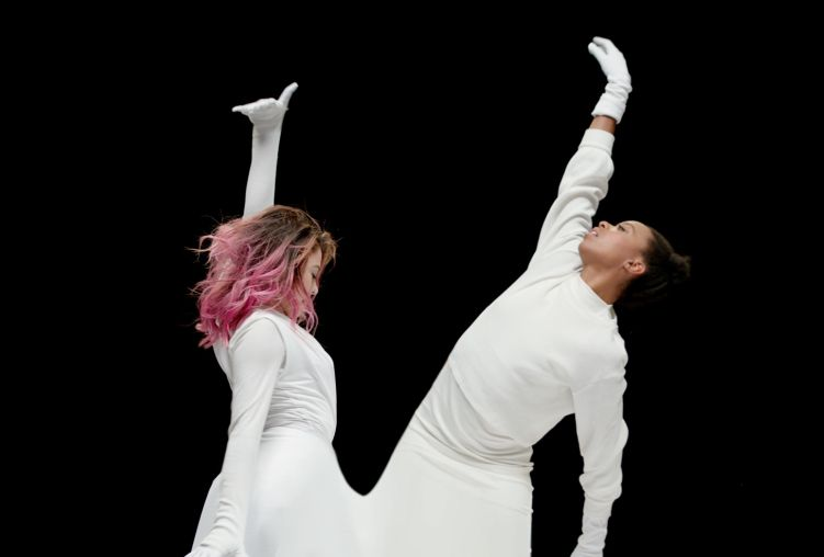 Bodies Twist and Morph in New Chemical Brothers Promo from the Gondry Bros