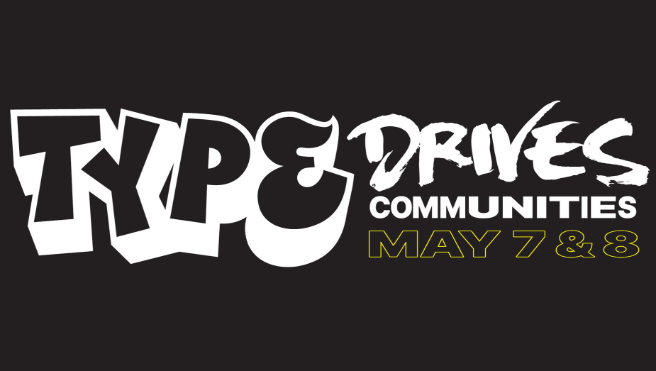 Type Directors Club Announces Global 'Type Drives Communities' Virtual Conference