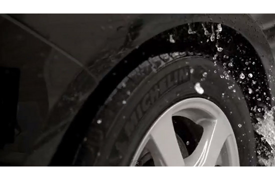 'Why Choose Michelin Tyres?'