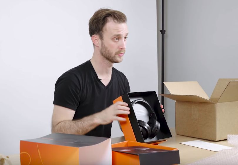 TBWA\Chiat\Day NY Unboxes the Human Price of the Tech We Buy