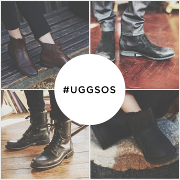 UGG Australia Appoints Lost Boys as Social Agency of Record
