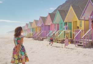 St Luke's Brings a Touch of Summer Magic to New Littlewoods Campaign