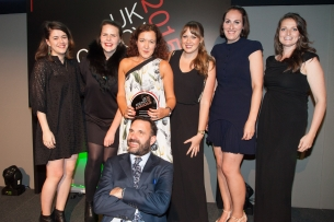 First Ever UK Agency Awards Announces 2015 Winners