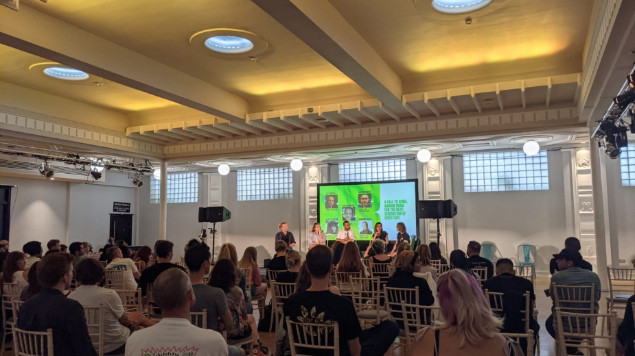 UK Creative Festival Day Two Highlights