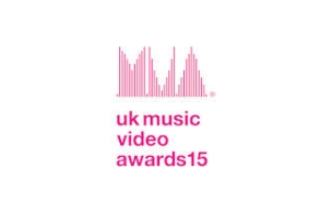Nominations Announced for UK Music Video Awards 2015
