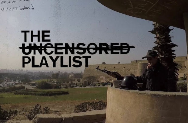 DDB Germany and MediaMonks Win Titanium Lion with The Uncensored Playlist