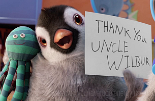 SIREN Produces Playful Music for British Gas Rewards Campaign 'Thank You Uncle Wilbur'
