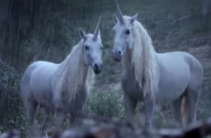 Ever Wonder Where the Unicorns Went? BETC Paris & CANAL+ Have the Answer