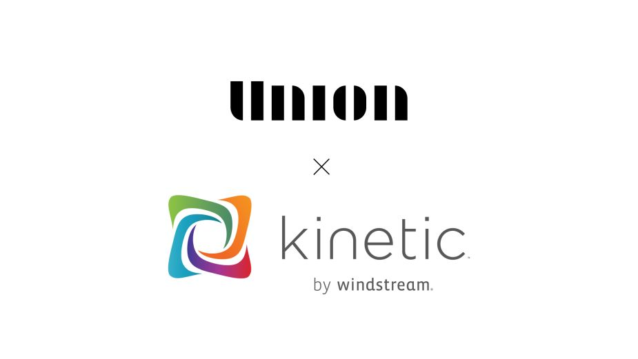 Union Wins Digital Consumer and Business Account for Kinetic by Windstream Internet Products
