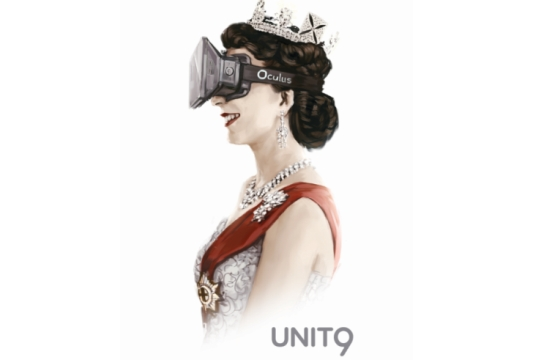 UNIT9 Launches Dedicated Virtual Reality Division