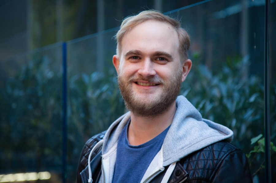 Adam Dewhirst Joins UNIT Studios as Head of Creatures and Characters