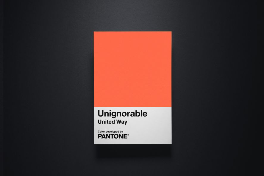 Pantone and Taxi Canada Have Created a New Colour You Can't Ignore
