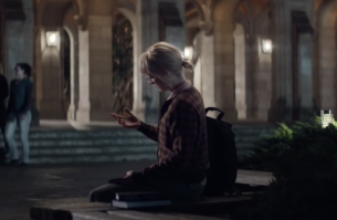 Exit's Mike Daly Directs Imaginative & Surreal Spot for the University of Melbourne