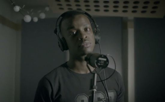 Your Shot: Which? 'Unmutes' Britain with Jakwob & George The Poet