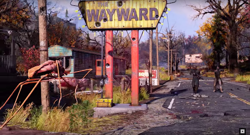 New Features Amaze Gamers in 'Fallout 76: Wastelanders' Release