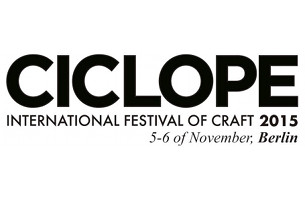 Ciclope Call for Entries Open Until October 1st