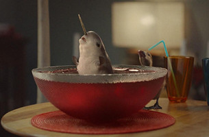 Leave It to McVitie's to Make THE Cutest Christmas Spot This Year