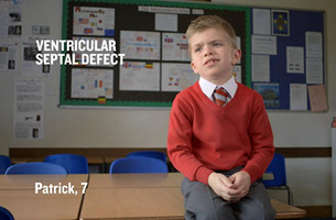 We Challenge You Not to Fall In Love with the Super Cute Kids in This BHF Film
