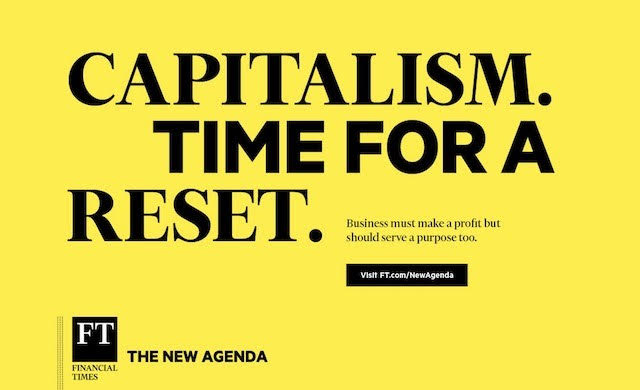 FT Sets The Agenda with New Brand Platform, Co-Created by The Brooklyn Brothers