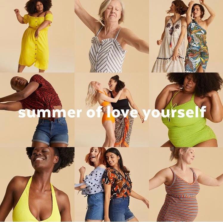 YOUTH MODE Music Supervises Sainsbury's TU Clothing 'Summer of Love' Ad