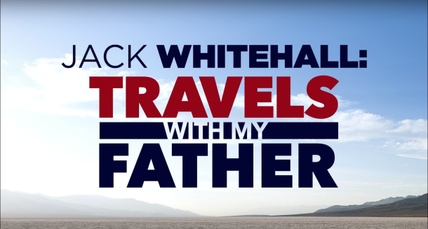 Brexit, Cowboys and Nudists in New Netflix Series 'Travels with My Father' Directed by Leo McCrea