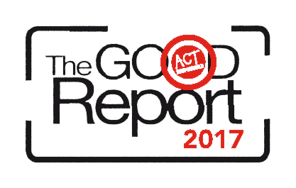 The Good Report Releases Latest Results of Best Campaigns for Social Responsibility 2017