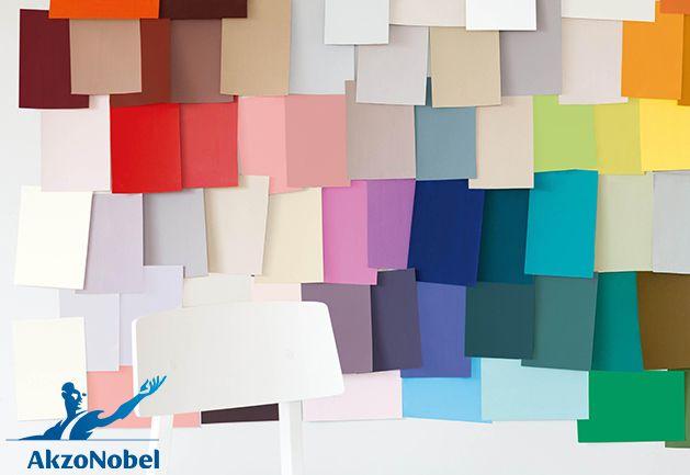 AkzoNobel Appoints MullenLowe Group as Global Marketing Creative Agency Partner