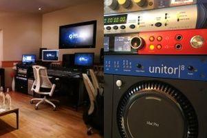 SNK Studios Unveils New Studio Upgrades