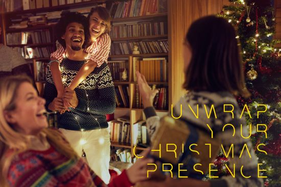 Lab Reframes Perceptions of the Festive Season with 'Christmas Presence' Campaign