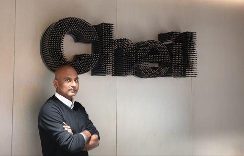 Emmanuel Upputuru Named Chief Creative Officer of Cheil WW India