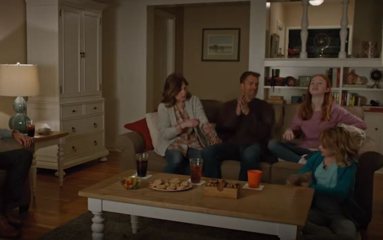 DISH Goes Hands-Free with Amazon Alexa in New Spot from Camp + King