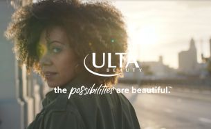 New Ulta Beauty Ad Campaign Showcases 'The Possibilities are Beautiful'