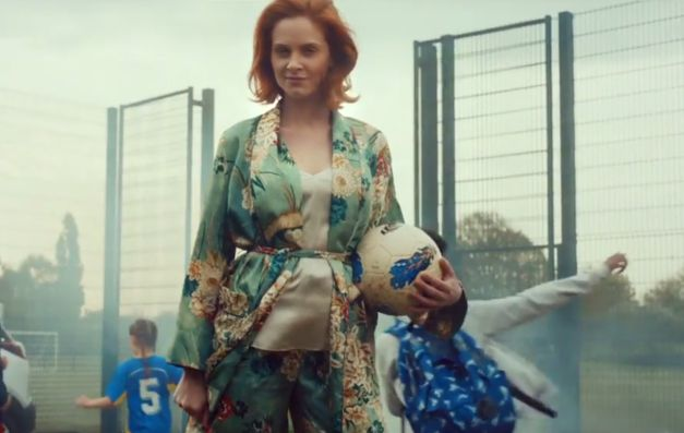 #PyjamaMamas Go Bananas in Mother London's Cheeky Vauxhall Spot