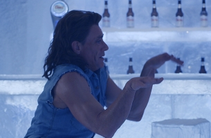 Jean Claude Van Damme Busts a Move in VCCP's New Coors Spot