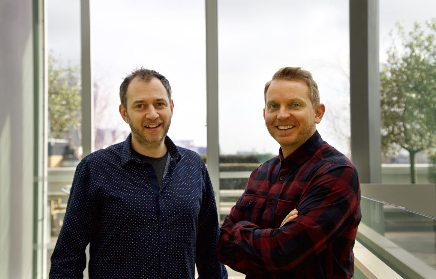 Proximity London Hires Jason Cascarina as Deputy ECD