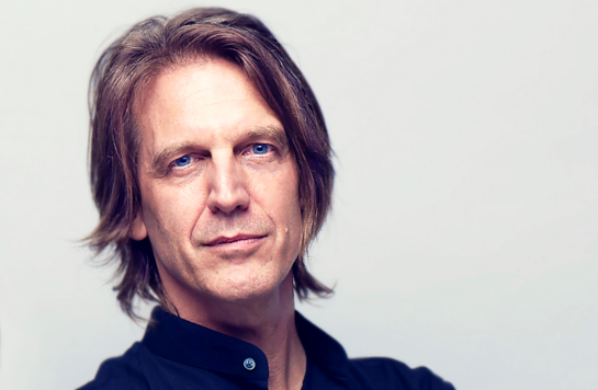 Digital Design Studio This Place Appoints Graham Fink as Chief Creative Officer