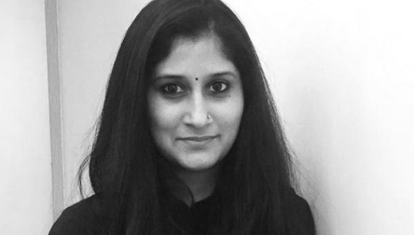 5 Minutes with… Vasudha Misra