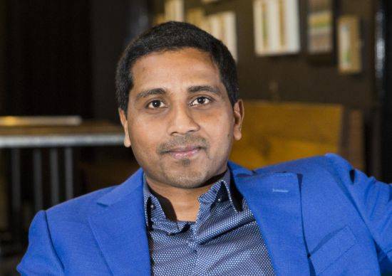 Publicis Groupe's Nigel Vaz Nominated as IPA President