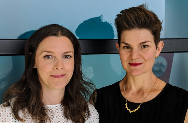 VCCP Promotes Sophie Kerbegian and Nicky Vita to Joint Heads of Planning