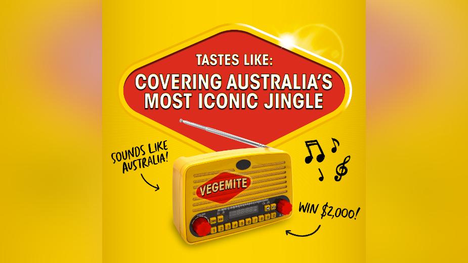 Thinkerbell and Vegemite Call on Australians to Cover Iconic 'Happy Little Vegemites' Jingle