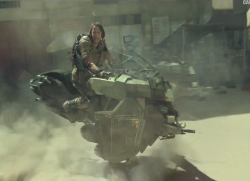 Suit Up! 72andSunny's COD Ad Will Take You on an Action-packed Ride