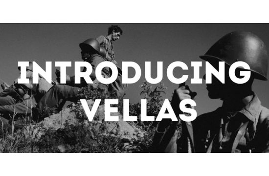 Vellas Joins Somesuch & Co