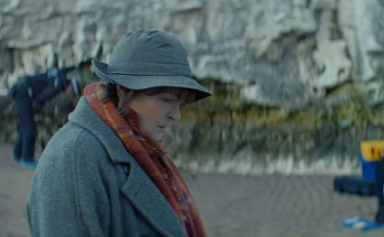 Your Shot: The Immortal Truths of ITV's Characterful Campaign