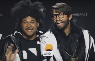 Key & Peele Are Bringing Their Own Unique Commentary to Super Bowl 50