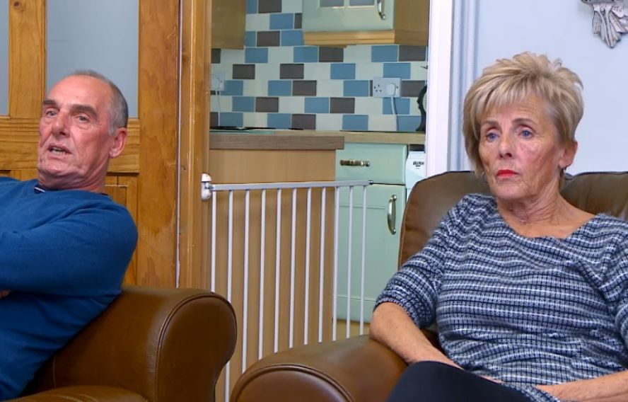 New Charity Versus Arthritis Partners with Channel 4's Gogglebox