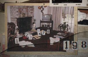 The Mill Chronicles the Golden State Killer for HLN's Unmasking a Killer Titles